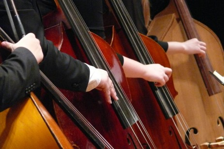 Alliance Symphony Presents Spring Concert, April 6