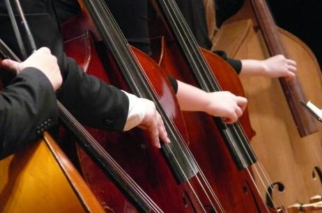 Alliance Symphony Presents Spring Concert, April 6