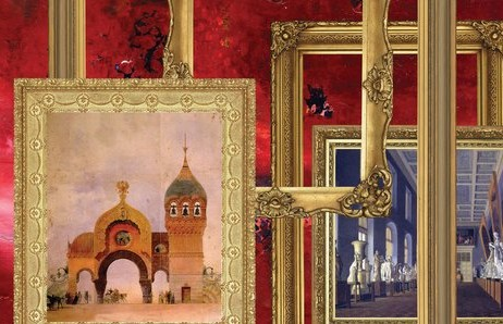 Oct 11 – Pictures at an Exhibition, Mozart Clarinet Concerto