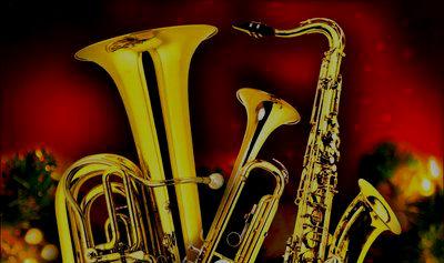 Big Band Holiday Concert Dec 5
