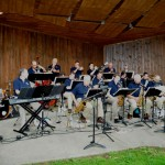 ASO Big Band in the Park 2012