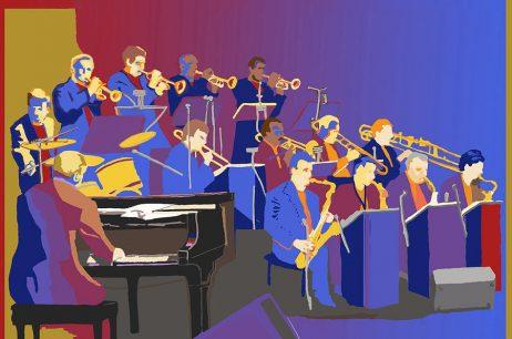 ASO Big Band Holiday Concert